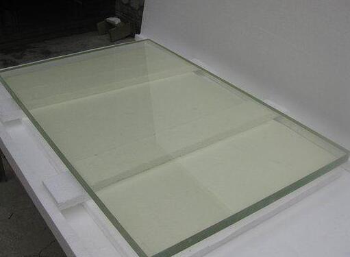 常德防辐射玻璃