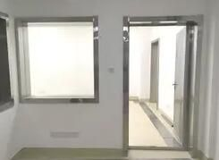 岳阳射线防护铅玻璃